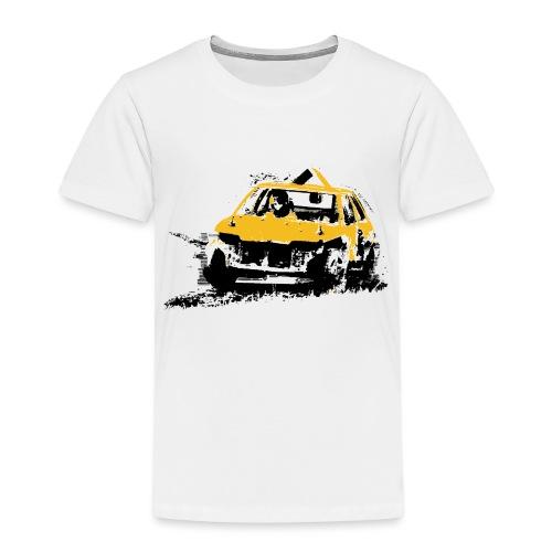 StockCar - Kids' Premium T-Shirt