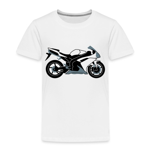 R1 07-on V2 - Kids' Premium T-Shirt