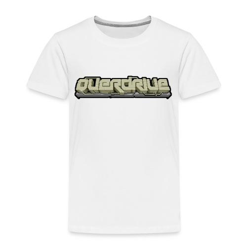 overdrive 2 png - Kids' Premium T-Shirt