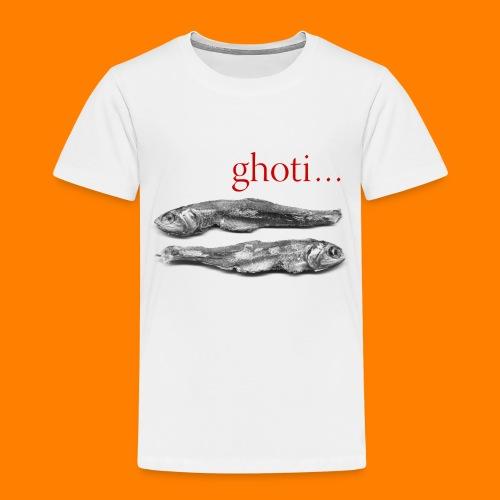 ghoti - Kids' Premium T-Shirt
