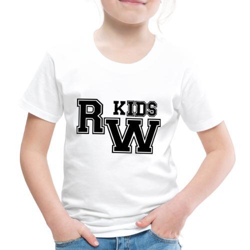 kids_front - Kinder Premium T-Shirt