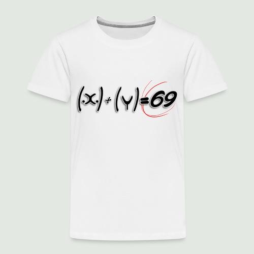 69 - T-shirt Premium Enfant