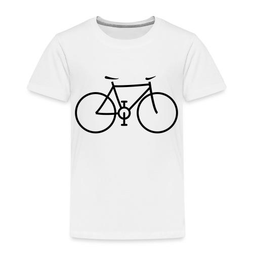 Singlespeed - Kinder Premium T-Shirt