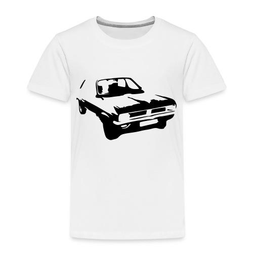 Viva - Kids' Premium T-Shirt