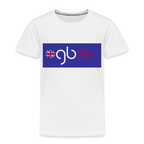 improved gb tele team - Kids' Premium T-Shirt