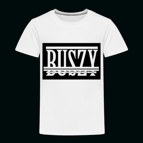 BUSZY - Kids' Premium T-Shirt