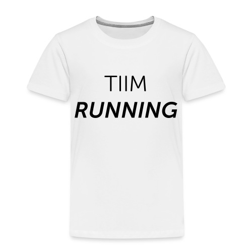 tiim_icon05-eps - Kinderen Premium T-shirt