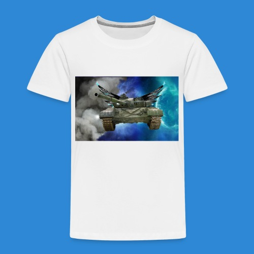 T72 - Kids' Premium T-Shirt