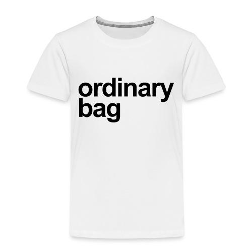 Ordinary bag - T-shirt Premium Enfant