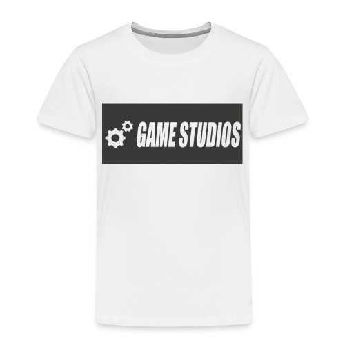 game studio logo - Kids' Premium T-Shirt