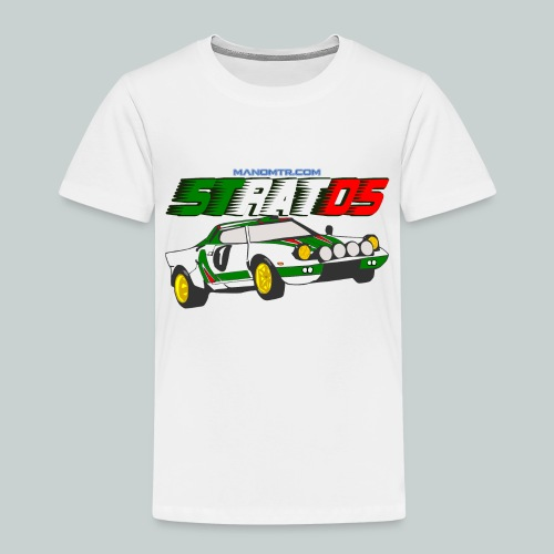 Stratos Nr.1 - Kids' Premium T-Shirt
