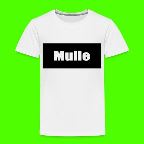 Sweatshirts - Børne premium T-shirt
