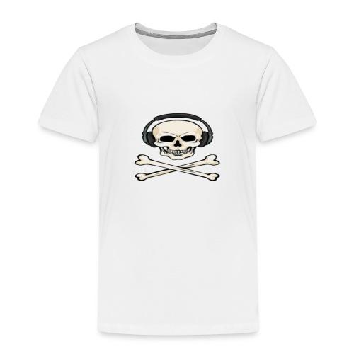 Blake The Gamer - Kids' Premium T-Shirt