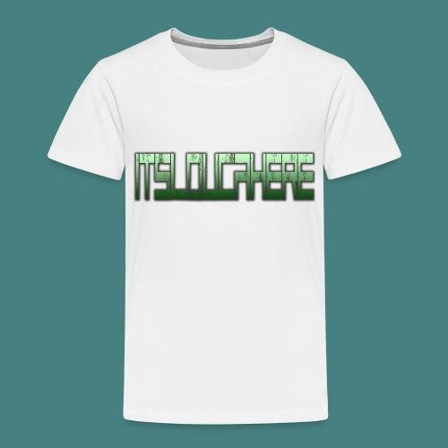 bor - Kids' Premium T-Shirt
