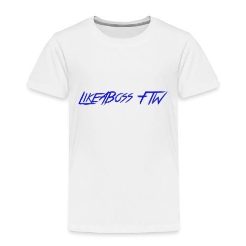 LAB-s_Designs - Kids' Premium T-Shirt