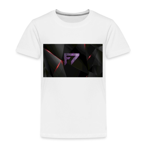 f7Logo - Kids' Premium T-Shirt