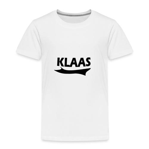 KLAAS - Kinderen Premium T-shirt