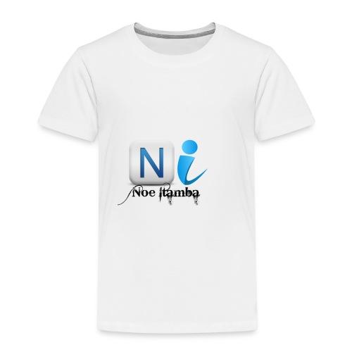 Noe Itamba - Premium T-skjorte for barn