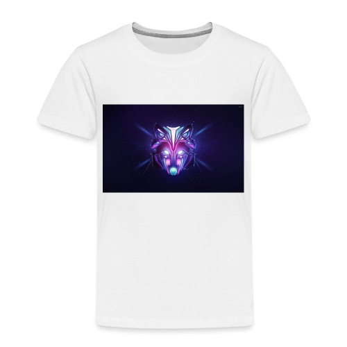muismat - Kinderen Premium T-shirt