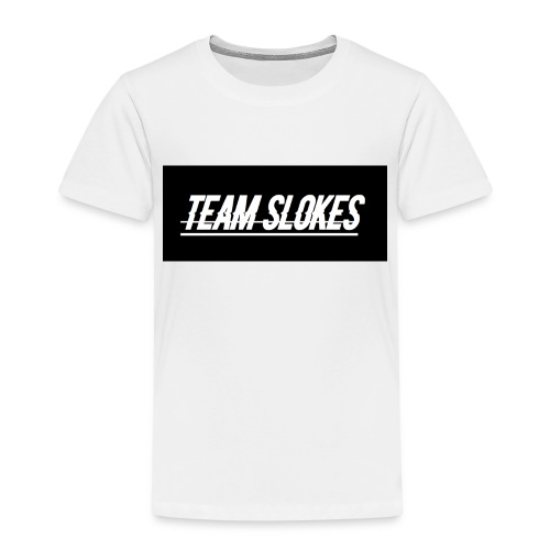 team slokes - Kids' Premium T-Shirt