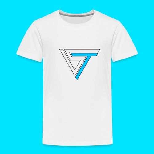 somsteveel kleding en accessoires - Kinderen Premium T-shirt