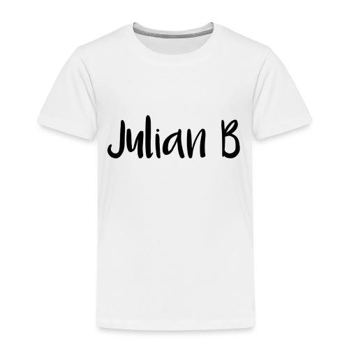 Julian-B-Merch - Premium T-skjorte for barn