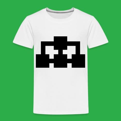 BiG Network ikon - Premium-T-shirt barn