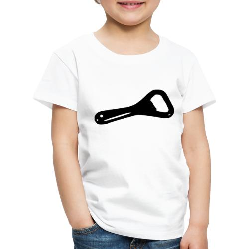 bottle opener - Kids' Premium T-Shirt