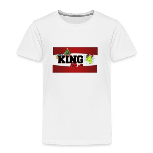 Weihnachten Special -Premium Merch - Kinder Premium T-Shirt