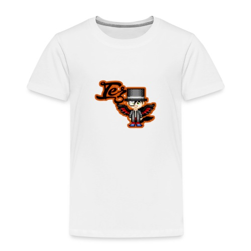Tez Avatar - Kids' Premium T-Shirt