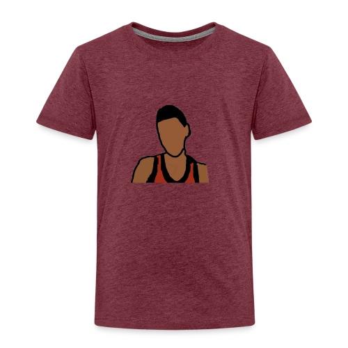 TyrusHD logo - Kids' Premium T-Shirt