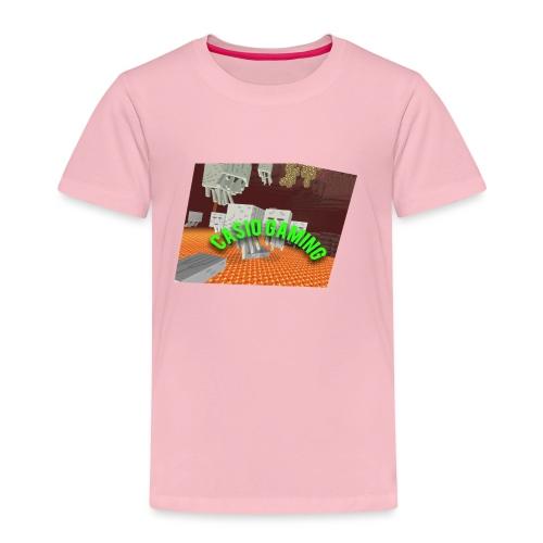 Logopit 1513697297360 - Kinderen Premium T-shirt