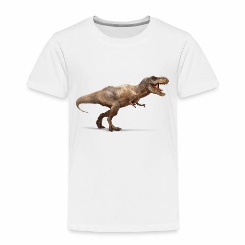 tirannosauro t rex - Maglietta Premium per bambini