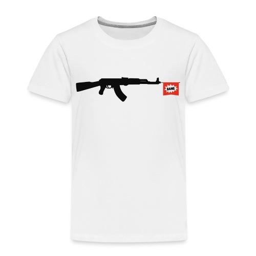 Ak 47 - T-shirt Premium Enfant