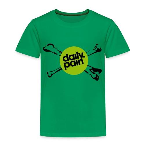daily pain cho kark - Koszulka dziecięca Premium