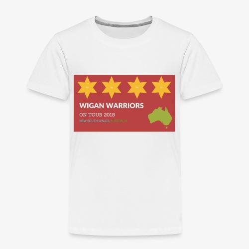 NSW AUS 2018 - Kids' Premium T-Shirt