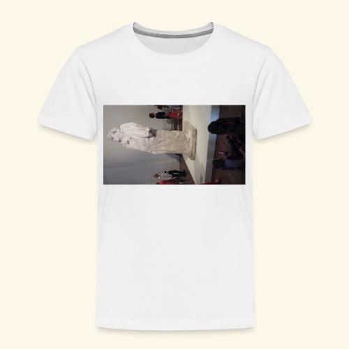 statut - T-shirt Premium Enfant