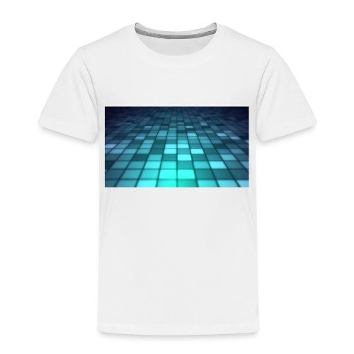 blue cubs - Børne premium T-shirt