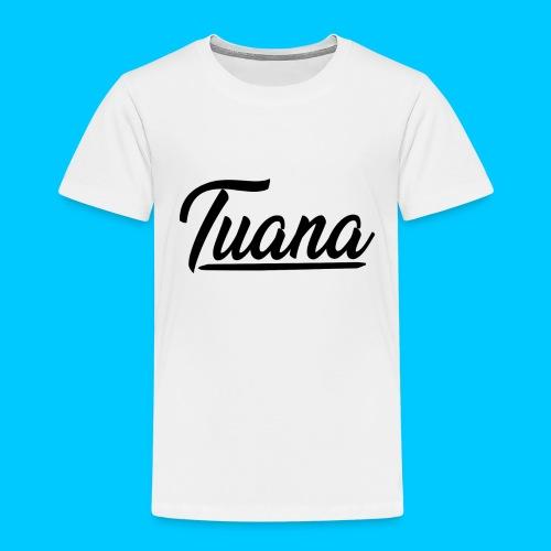 Tuana - Kinderen Premium T-shirt
