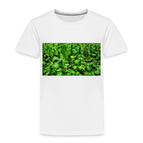 Weed products - Kids' Premium T-Shirt