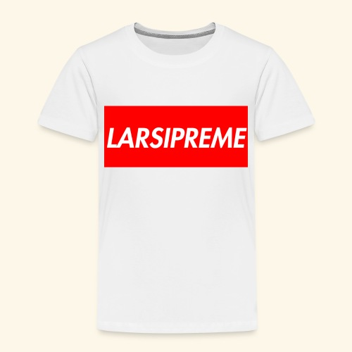 LarsiPreme - Premium T-skjorte for barn