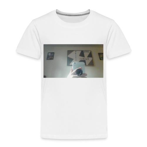 morgans pop socket merch - Kids' Premium T-Shirt