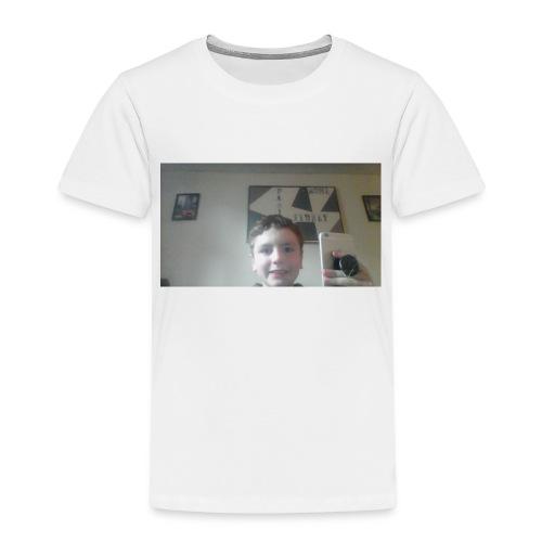 morgan phone merch - Kids' Premium T-Shirt