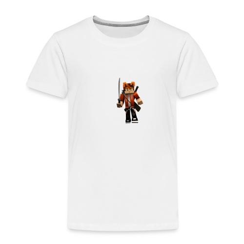 Alexhill2233 Minecraft - Kids' Premium T-Shirt