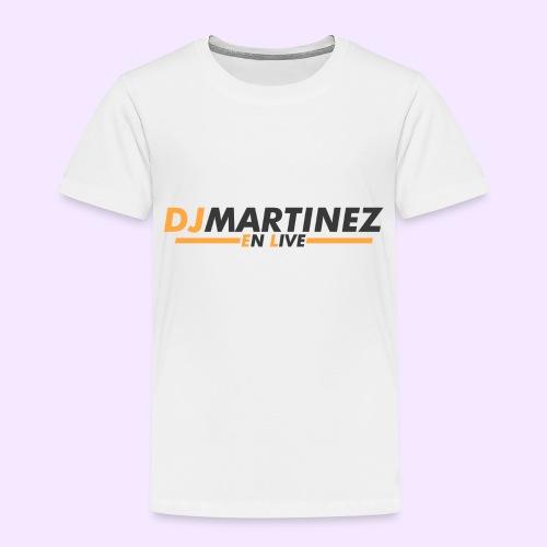 DJMARTINEZ - T-shirt Premium Enfant