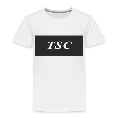 TSC Design - Kids' Premium T-Shirt