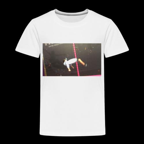 Jump bros Kuschel Tier - Kinder Premium T-Shirt