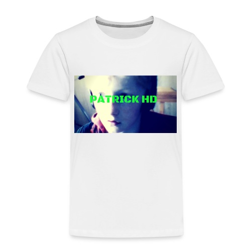 PATRICK HD - Kinderen Premium T-shirt