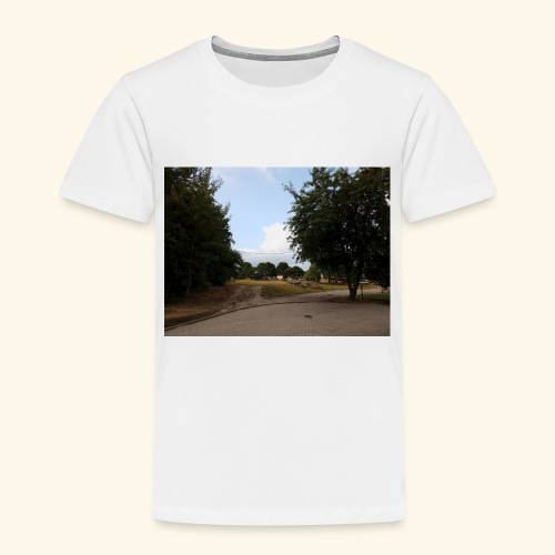 Landschaftsaufnahme - Kinder Premium T-Shirt