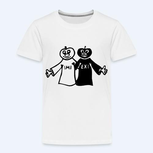 IMI EXI - Kinder Premium T-Shirt